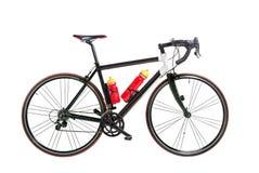 Una bicicletta della strada Immagine Stock