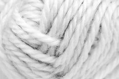 Una bola de la costura Fotografía de archivo libre de regalías