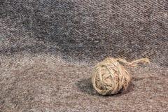 Una bola de la guita Fotos de archivo