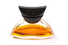 Una botella de agua de tocador Imagen de archivo libre de regalías