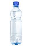 Una botella de agua potable Fotografía de archivo
