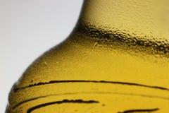 Una bottiglia Fotografia Stock