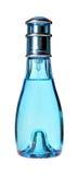 Una bottiglia di profumo Fotografia Stock