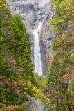 Una caída más baja II de Yosemite Imágenes de archivo libres de regalías