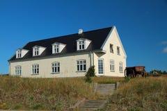 Una Camera in Danimarca Fotografia Stock Libera da Diritti