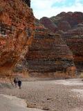 Una camminata nel Bungle pasticcia il NP Fotografia Stock