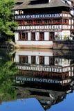 Una casa tradizionale Immagine Stock Libera da Diritti