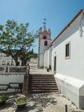 Una certa cappella nella città Fotografia Stock