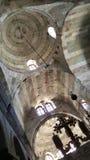 Una chiesa di 100 porte Fotografia Stock Libera da Diritti