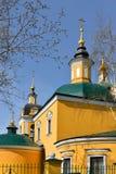 Una chiesa di quaranta martiri di Sebastian immagini stock libere da diritti