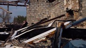 Una crisis en Ucrania metrajes