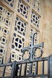 Croce a Gethsemane Fotografia Stock Libera da Diritti