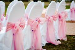 Una decorazione di nozze Immagine Stock Libera da Diritti