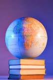 Una educación más alta Imagen de archivo