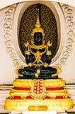 Una estatua de Budda Fotografía de archivo libre de regalías