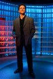 Una figura de cera de Mel Gibson en el museo de la cera de señora Tussauds fotos de archivo