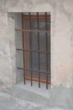 Una finestra del primo piano Immagine Stock Libera da Diritti