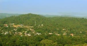 Una foto natural del paisaje Imagenes de archivo