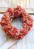 Una guirnalda del otoño Imagen de archivo libre de regalías