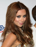 Una Healy, The Saturdays Stock Images