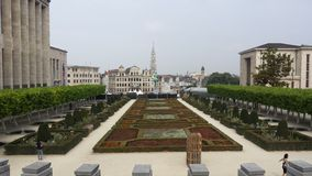 Una hermosa vista en Europa fotos de archivo