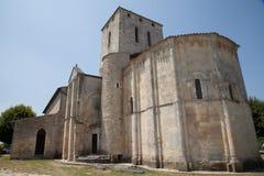 Una iglesia agradable Imágenes de archivo libres de regalías