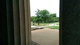 Una imagen número 3 del parque Imágenes de archivo libres de regalías