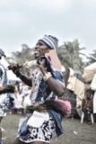 Una imagen que muestra un cultre africano fotos de archivo libres de regalías