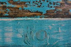 Una junta de dos tableros en una colmena, de una diversa calidad foto de archivo
