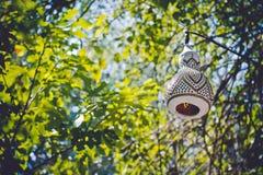 Una lanterna del turco di vecchio stile Fotografia Stock Libera da Diritti