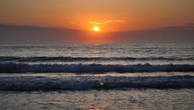 Una mañana ideal Imagen de archivo