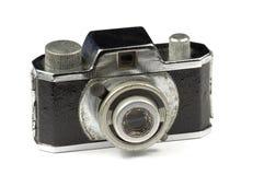 una macchina fotografica di 1950 17.5mm Fotografie Stock