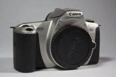 Una macchina fotografica di Canon Immagini Stock
