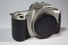 Una macchina fotografica di Canon fotografia stock