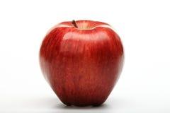 Una manzana roja Imagen de archivo