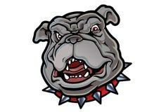 Mascota del dogo Imágenes de archivo libres de regalías