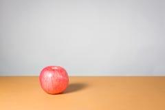 Una mela Fotografie Stock