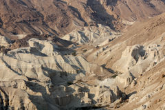 Una deriva de arena en el desierto Imagen de archivo