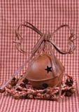 Una Navidad rústica Fotografía de archivo libre de regalías