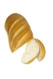 Una pagnotta di pane Fotografia Stock Libera da Diritti