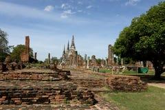 Una pagoda asombrosa Imagen de archivo libre de regalías