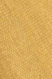 Una parete gialla fatta del mattone per fondo e struttura Fotografia Stock Libera da Diritti
