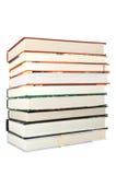 Una pila de libros Fotografía de archivo libre de regalías