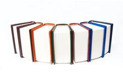 Una pila de libros Imagen de archivo