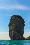 Una pila island.JPG Immagini Stock