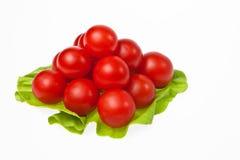 Una pirámide del tomate. foto de archivo