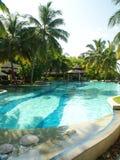 Una piscina Fotos de archivo