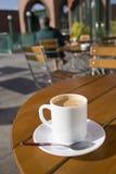 Una prima colazione Fotografie Stock