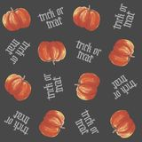 Una priorità bassa per Halloween immagine stock libera da diritti