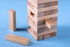 Una progettazione costante affidabile dai bastoni di legno del progettista come a fotografia stock libera da diritti